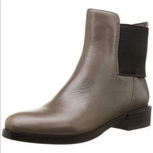 Clarks Marquette wish leather ankle boots